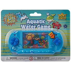 Aquatic Water Game