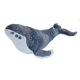 Humpback Whale Plush Toy