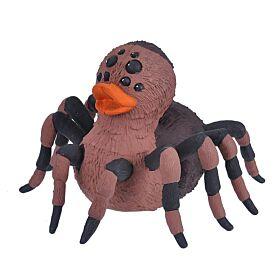 Tarantula Spider Rubber Duck
