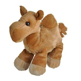 Mini Camel Plush Toy
