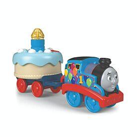 Thomas & Friends Birthday Wish Thomas