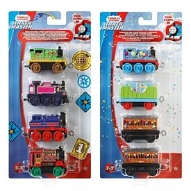Thomas & Friends Track Master Multi Pack - Assorted