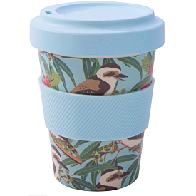The Australian Collection Reusable Coffee Cup