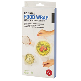 Reusable Food Wrap