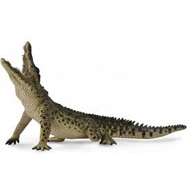 Nile Crocodile Movable Jaw