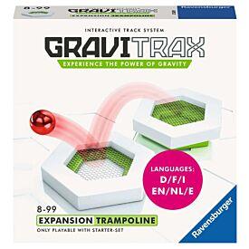 Gravitrax Trampoline Accessory