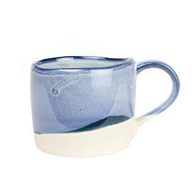 Blue Mountain Landscape Mug