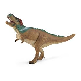 Tyrannosaurus Rex Movable Jaw 1:40 Scale CollectA Model