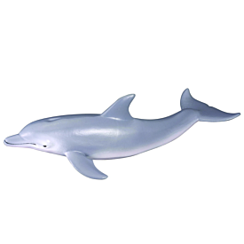 Bottlenose Dolphin CollectA Model