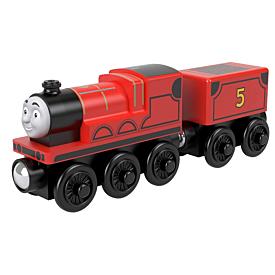 Thomas & Friends Wooden James