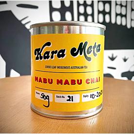 Kara Meta Tea - Mabu Mabu Chai 100g