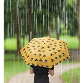 Australian Collection Foldable Umbrella - Bees