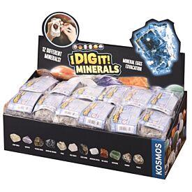 I Dig It! Minerals