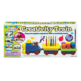 Creativity Train
