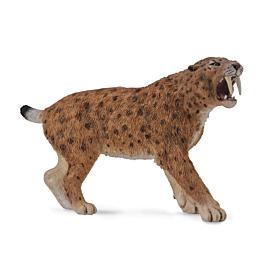 Smilodon CollectA Model