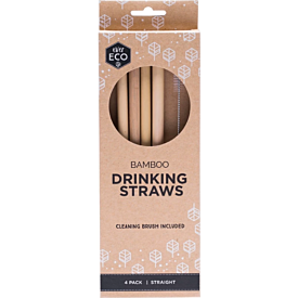 Ever Eco Bamboo Straws