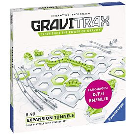 Gravitrax Interactive Track System