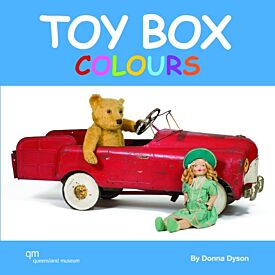 Toy Box Colours