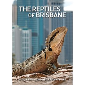 Pocket Guide: Reptiles of Brisbane