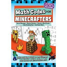 Math Codes For Minecrafters