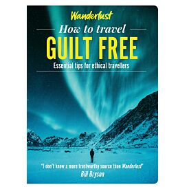 How to Travel Guilt Free