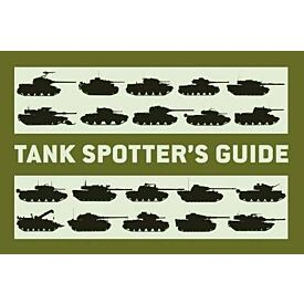 Tank Spotters Guide