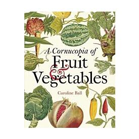 A Cornucopia of Fruit and Vegetables