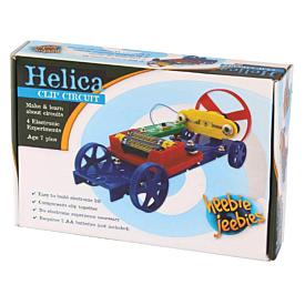 Clip Circuit Helica