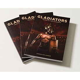 Gladiator: Heroes of the Colosseum Catalogue
