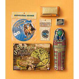 Ancient Explorer Showbag