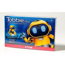 Tobbie the Robot