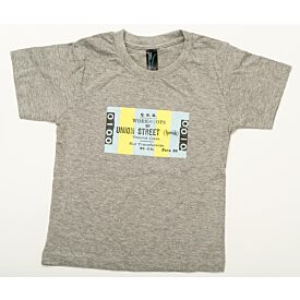 Vintage Ticket Kids' T-Shirt