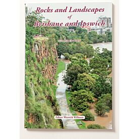 Rocks and Landscapes of Brisbane and Ipswich