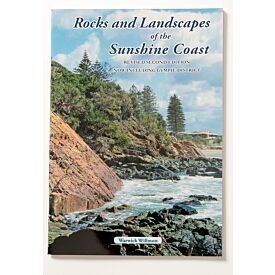 Rocks and Landscapes of the Sunshine Coast