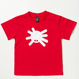 Kids Spider Shirt
