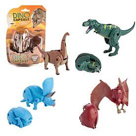 Dino Capsule