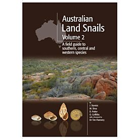 Australian Land Snails: Volume 2