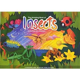 The Amazing Book of Insects