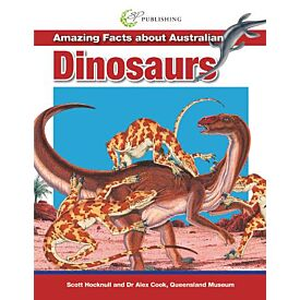 Amazing Facts! About Australian Dinosaurs