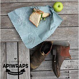 Apiwraps Sandwich Wrap
