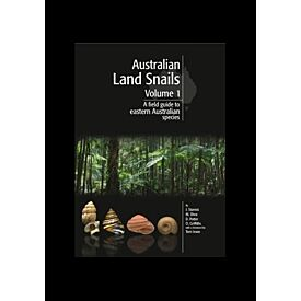 Australian Land Snails Volume 1