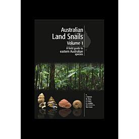 Australian Land Snails: Volume 1