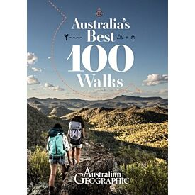 Australia's Best 100 Walks