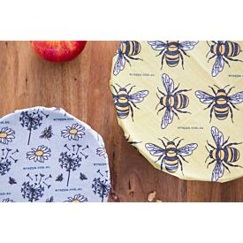 Wrappa Bees Wax Based Reusable Wraps