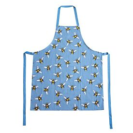 Full Length Apron - Bees