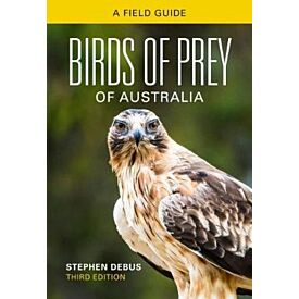 Birds of Prey of Australia Field Guide