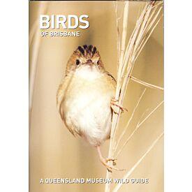 Pocket Guide: Birds of Brisbane