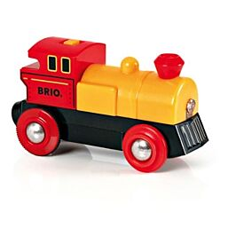 BRIO - Two-Way Battery Powered Engine