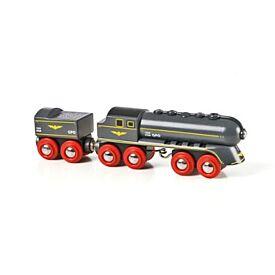 BRIO - Speedy Bullet Train