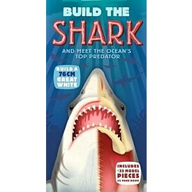Build the Shark Kit
